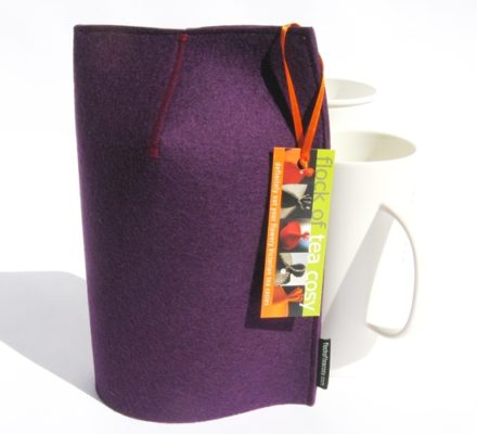 Mug Cosy for paper cup & tall mug